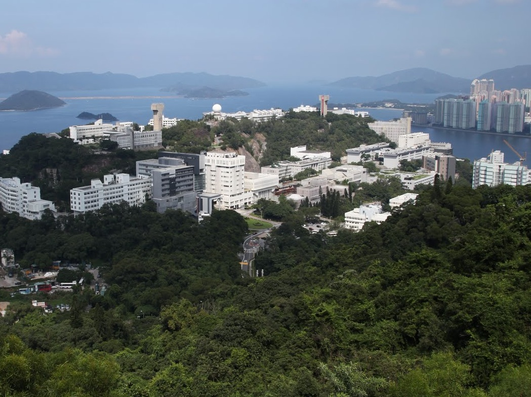 How hard are Chinese courses at Hong Kong universities?